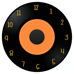Cadrans Horloge
