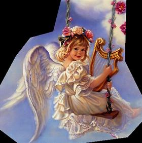 Encore des anges