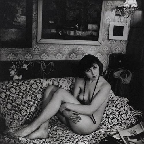 NIKOLAY BAKHAREV ... Un Photographe révolutionnaire en U.R.S.S
