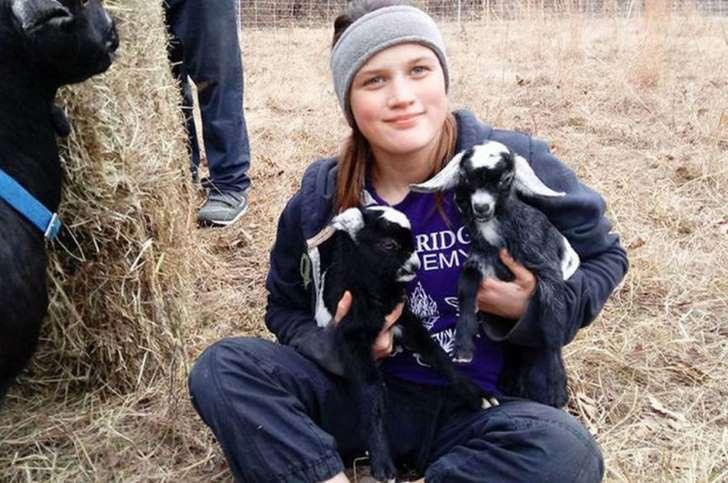 Une dent, des os brûlés, un hachoir à viande… le calvaire de Savannah, tuée à 16 ans