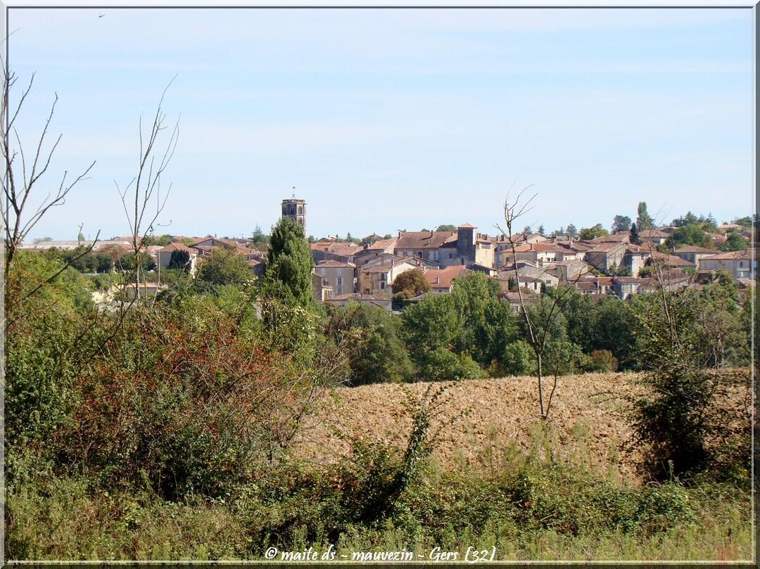 Mauvezin - Villes et villages du Gers - 32 (3)