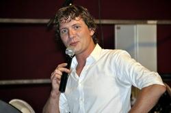 Olivier Villa au Vieux Tilleul