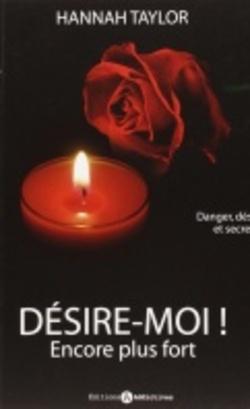 Désire-Moi - Hannah Taylor