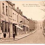 Petit Woluwe : Victoire des riverains.
