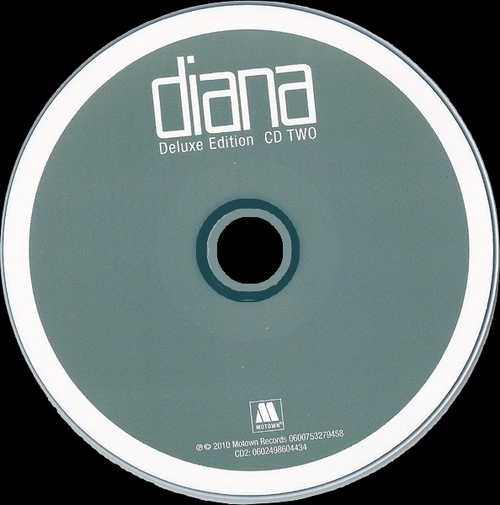 "Diana Ross : Album "" Diana "" Motown ‎Records M8-936M1 [ US ]"