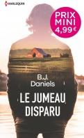 Chronique Le jumeau disparu de B.J. Daniels