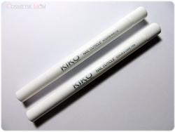 Les stylos Nail Cuticules de Kiko