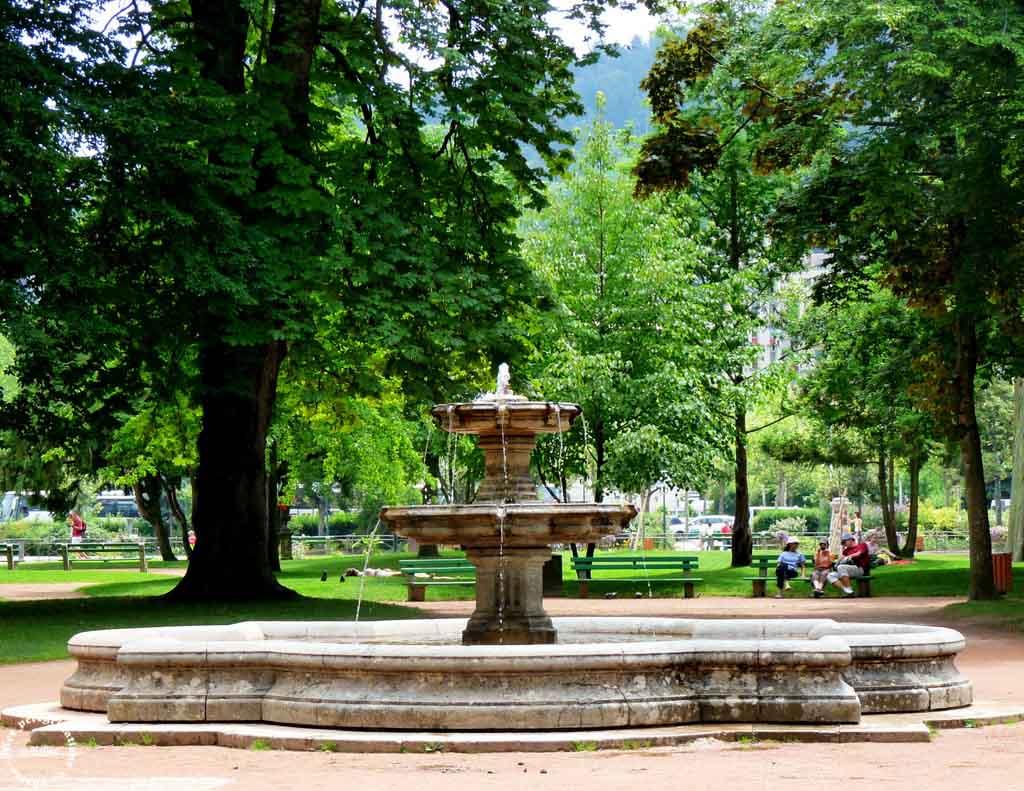 Le Lac d'Annecy (5)