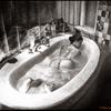 Bath attitude