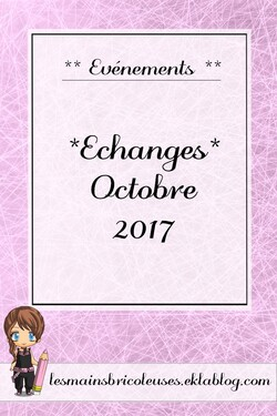 *Echanges* Octobre 2017