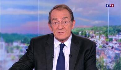 29 novembre 2016 / JT TF1 13 heures