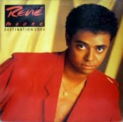 René Moore - Destination Love - Complete LP