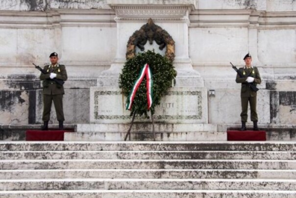 VOYAGE A ROME DU 5 au 10 Octobre 2014 : 2ème JOUR SUITE 2