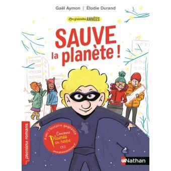 Les Grandes années:Sauve la planète