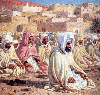 Laïcité, ce mot vide de sens pour des gens venus du Moyen-âge ...