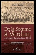 14-18, des traumas de guerre en héritage