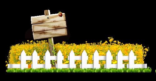 Décos de Jardin (nouveau)