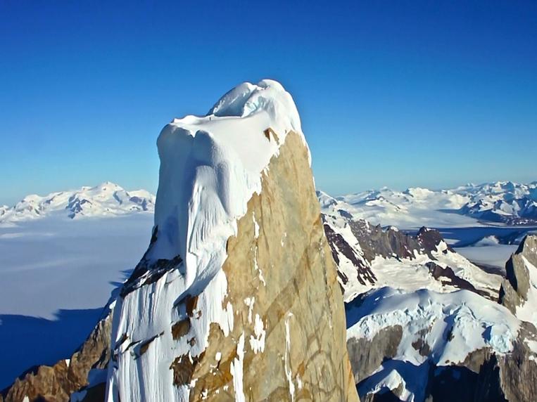 Cerro- Torre.