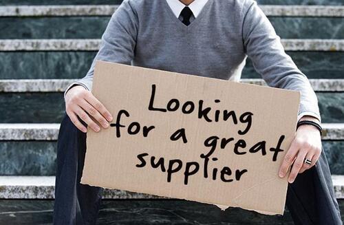 Ciri Supplier Kosmetik Termurah dan Terlengkap