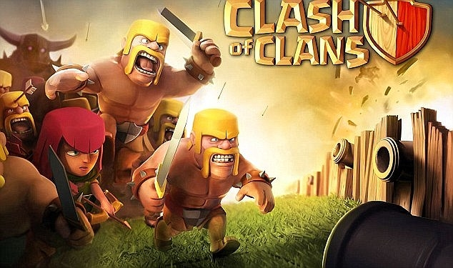Clash Of Clans Hack Gems - Endless Gems Gold Elixir Cheats
