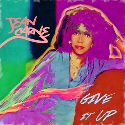 Jean Carne - Give It Up - Complete CD