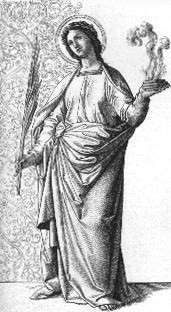 Agathe (5 février)