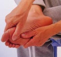 Automassage : quel pied !