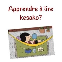 Apprendre à lire, késako?