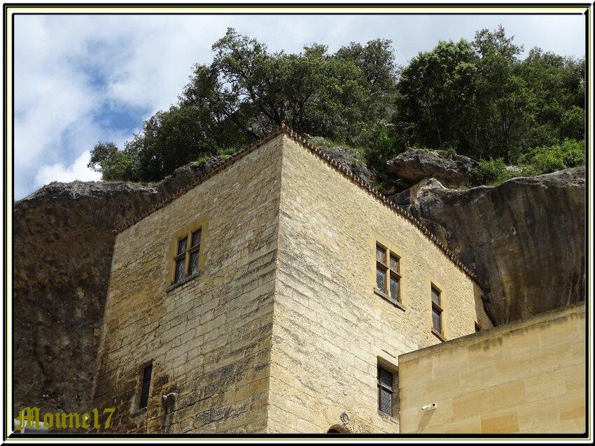 Les Eyzies en Dordogne