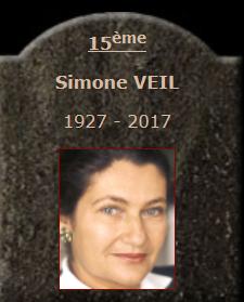 """Gisèle Halimi : """"Il y a des féministes aujourd'hui, mais des femmes comme Simone Veil, non"""""""