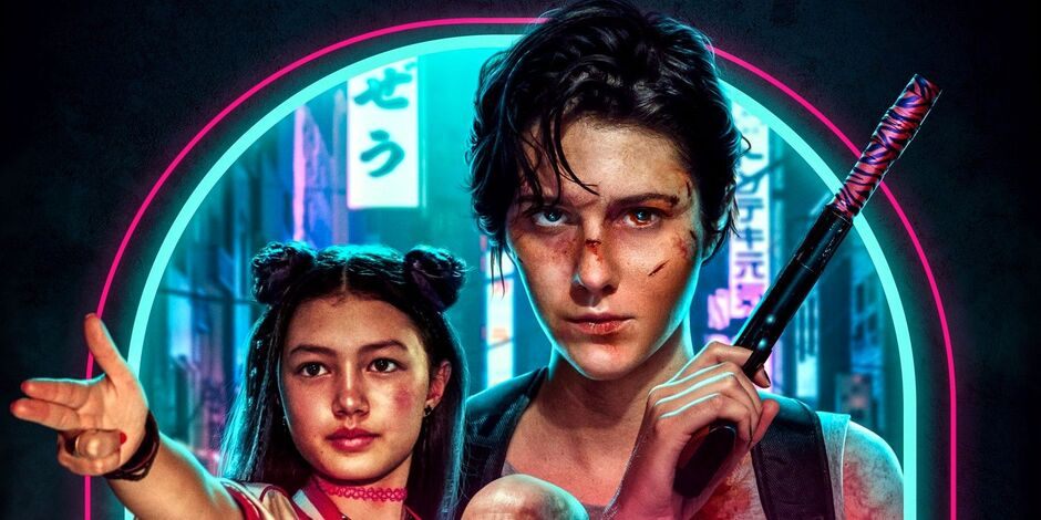 Kate Review: Netflix Action Movie Can't Be Saved By Mary Elizabeth Winstead