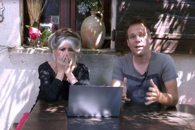 Abattoirs : Bardot et Rémi Gaillard interpellent en duo le gouvernement