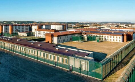Incarcérat'IFS : la future prison d'IFS