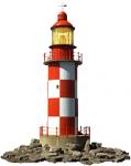 Le phare d'Eckmühl, Penmarc'h