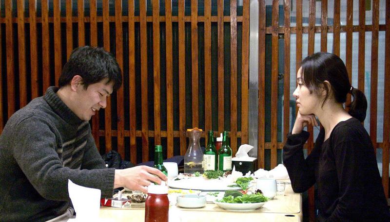 Conte de Cinéma : critique et interview de Hong Sang Soo