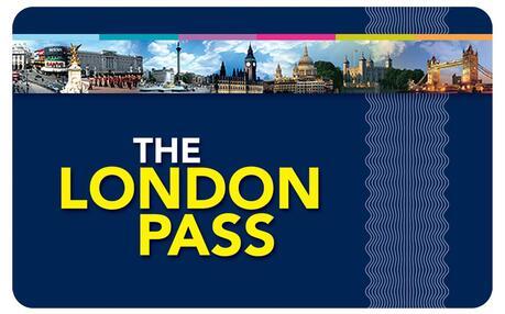 Séjour à Londres de 6 jours