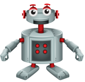 Robots bibibiibii.....