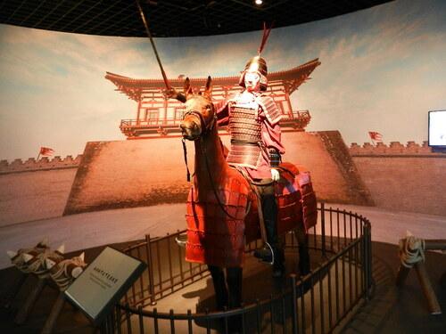 Le palais nan yue (32)