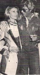 JOHNNY HALLYDAY & SHEILA