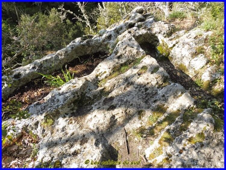 Gorges de l'Aiguebrun, curiosités...