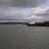 La Seine vers Quillebeuf