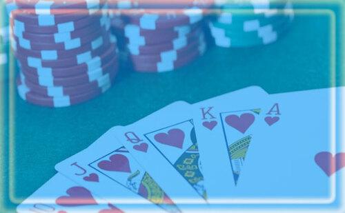 Melaksanakan Isyarat Ada Scam di Agen Poker