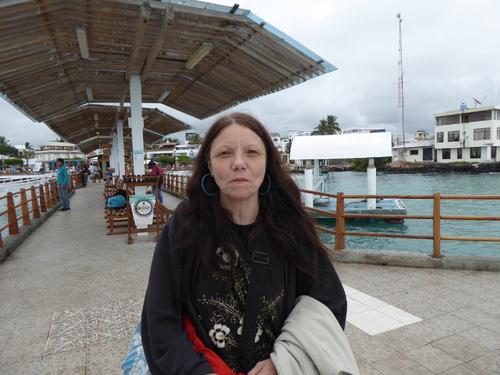 13 ème jour Santa Cruz sortie en bateau (1)