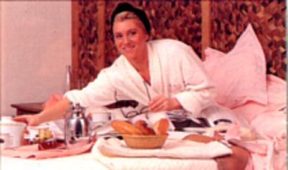 Janvier 1987 : Sheila, Cheveux courts et Courchevel !