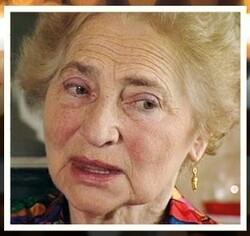 Wolu1200 : L'histoire d'espoir de la Résistante armée Sarah Goldberg
