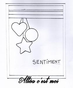 un sketch d'Altéa