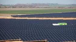 panneau solaires à crucey villages