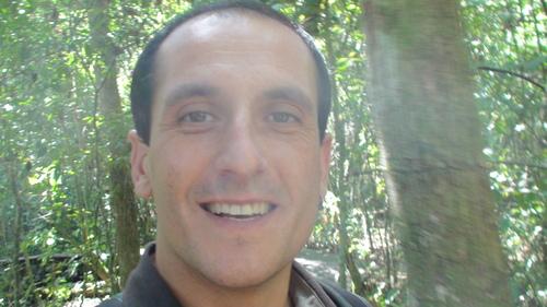 De Montevidéo aux chutes d'Iguazu
