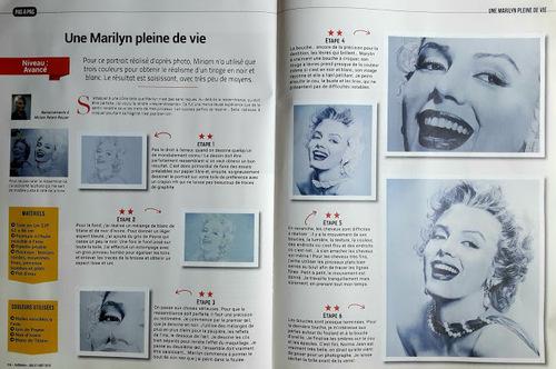 Les news de Miriam Peters Rouyer - Artiste Peintre