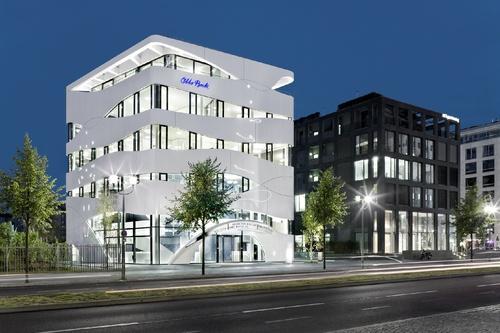 Centre Otto Bock